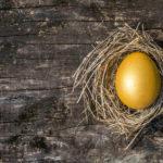 Planning retirement fund tax benefits