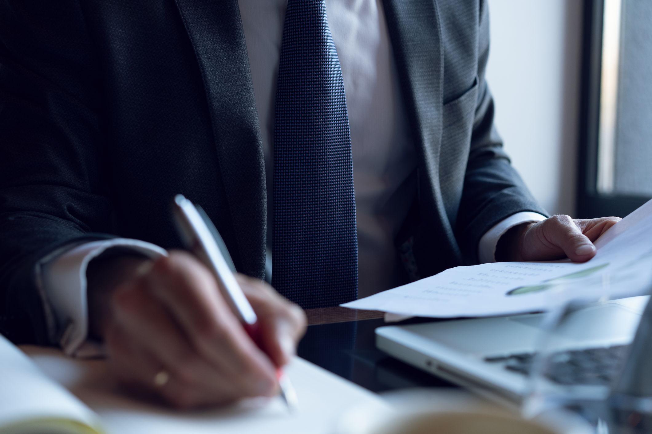fiduciary portfolio manager